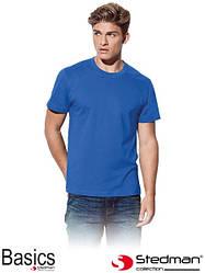 Мужская летняя футболка ST2100 BRR