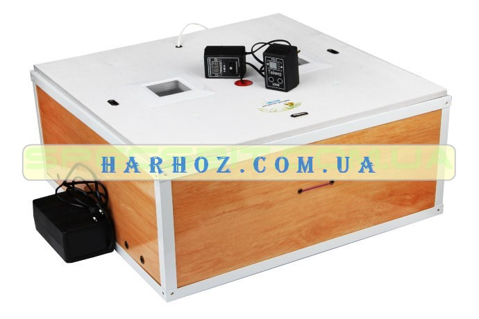 Инкубатор Перепелочка ИБ-270 автоматический переворот