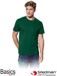Мужская летняя футболка ST2100 BOG