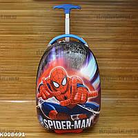 """Сумка дорожная детская Spider Man (45x30 см) """"Orbita"""" RH-277"""