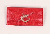 Женский кошелек 3386A Красный