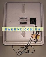 Инкубатор Несушка БИ-1 (БИ-2) автомат, цифровой на 63 яйца + выход на 12В
