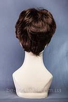 Короткие парики №11,цвет молочный шоколад