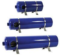 Теплообменник для бассейна Emaux HE120 - 120 кВт