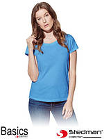 Женская футболка ST2600 LBL