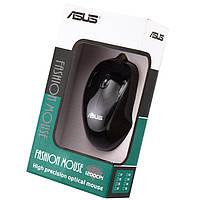 Мышь ASUS CPI 1200 черная