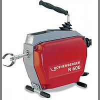 Секционная прочистная машина Rothenberger R-600