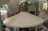 Подвесной светильник люстра Loft (Винтаж) Vesta E27 белый