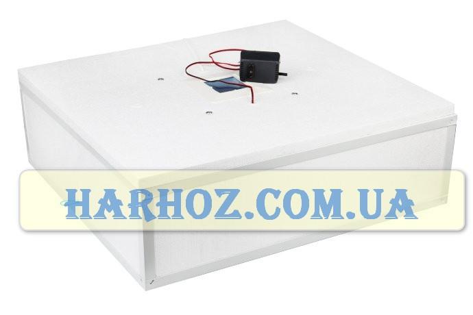 Инкубатор Цыпа ИБМ-140  аналоговый терморег-р, механическим переворотом