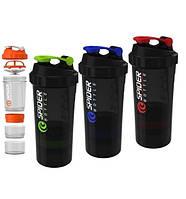 Shaker 3-х Компонентный 600 ml