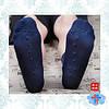Носки турмалиновые массажные