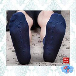 Шкарпетки турмалінові масажні