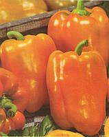 Перец оранжевый Эней 500 семян