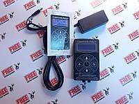 Импульсный Блок Питания  HURRICANE POWER HP-2 Black