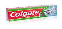 Зубная паста Colgate Herbal Fresh Toothpaste на личебных травах  75 ml (Бразилия)