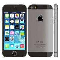 Оригинальный iPhone  5 S 16  Гб  (рефреш )., фото 1