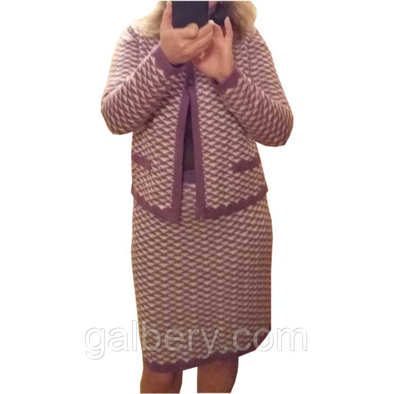 купить женские костюмы в стиле шанель производитель россия