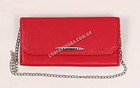 Женский кошелек S-242 Красный