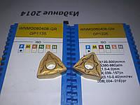 Пластина GESAC т/с WNMG080408-QR GP1225