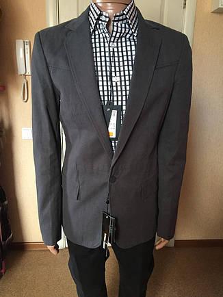Пиджак мужской Antony Morato, фото 2