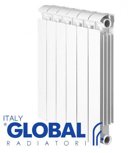 Радиаторы биметаллические Global style (Италия)