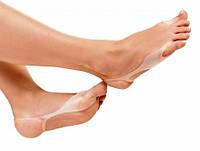Гелевая накладка на пальци ног Qmed HalluComfort