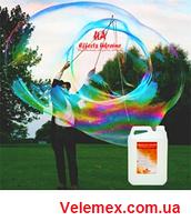 Концентрат гигантских мыльных пузырей CONCENTRAT GIGANT BUBBLE MIX1:29 500gr