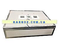 Инкубатор Наседка-140 с автоматическим переворотом цифровой,вентилятор