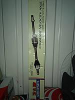 Полуось Ford Focus I 98 -- 1.8DI - 2.0 DI  LH  MAXGEAR  27-0374MG