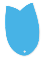 """Пленка ПВХ для бассейна """"STG 200 Antislip"""" Elbtal Plastics (Adriatic Blue)"""