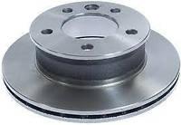 Тормозной диск передний Mercedes Sprinter 312/ Volkswagen LT, 276x22 OEM 9024210612