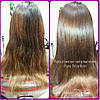 """Кератинове відновлення і випрямлення волосся Pure Brazilian, салон-перукарня """"Доміно"""""""