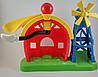 Домик игровой набор «Микки Маус» Mattel