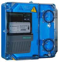 Коробка под счетчик 3-ф. КДЕ-2 IP54-55
