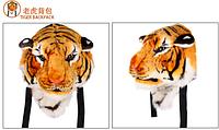 3D рюкзак голова Льва,Тигра,Пумы и Панды