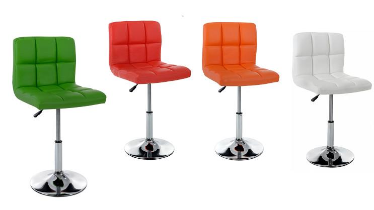 Барный стул Hoker, цвета на выбор