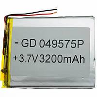 Внутренний Аккумулятор 04*95*75 (3200 mAh 3,7V) AAA класс