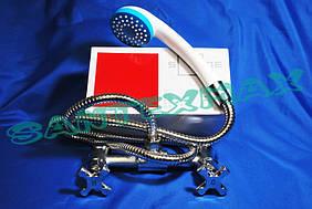 Двухвентильный смеситель для душа Solone JIK5-A 102 (ZEGOR)