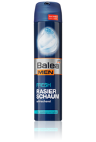 Пена для бритья большая банка Balea Man Fresh