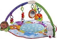 Развивающий коврик Sun Baby JJ8508 Мир животных