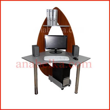 Стол компьютерный   Персефона    (Ника), фото 2