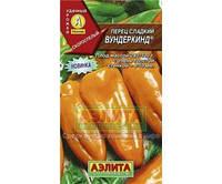 Семена Перец сладкий Вундеркинд 0,2 грамма Аэлита