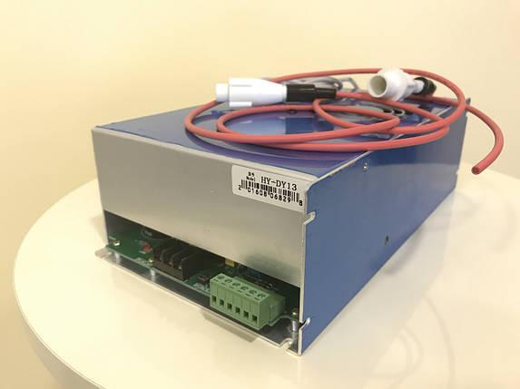 Блок питания лазерной трубки HY-DY13 100Вт., фото 2