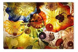 Светящиеся картина Startonight Гипноз Абстракция Печать на Холсте Декор стен Дизайн дома Интерьер