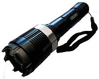 Светодиодный фонарь-электрошокер Police HY-8810