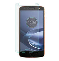 Закаленное защитное стекло для Motorola Moto Z