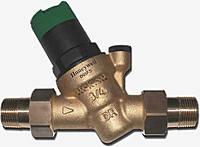 Редуктор давления воды Honeywell D05F-3/4A (Германия)