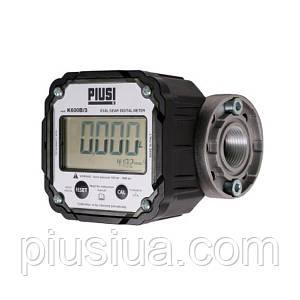Электронный счетчик для дизельного топлива PIUSI K600 B/3 diesel art.F00491000