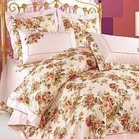 Комплект постельного белья Джейн, ТМ Я Люблю, бязь люкс 100% хлопок, прованс