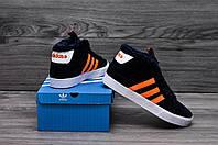 6071c3c72630 Мужские кроссовки Adidas Neo 2015 grey, цена 1 400 грн., купить в ...